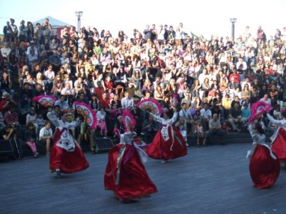 Dancers 5