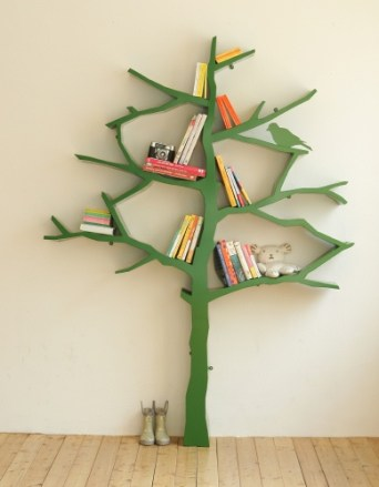 [designartist shawnsoh]Bookshelf