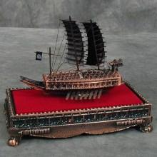Kobukseon Model