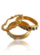 Serena rings