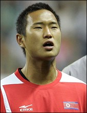 Jong Tae-se