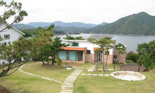 Bethania Art Project Space, Gangwon-do