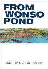 Featured image for post: Book Review: From Wonso Pond