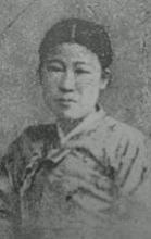 Kang Kyong-ae