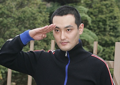 Featured image for post: Kangta out of the military