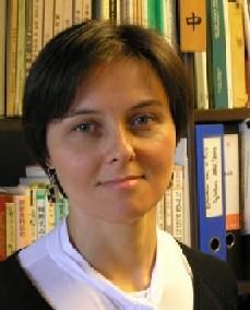 Dr Katarzyna Cwiertka