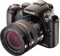 Thumbnail for post: Will the Samsung NX10 become LKL's official camera?