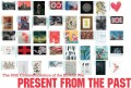 Thumbnail for post: Present from the Past: meet the artists