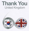Thumbnail for post: Republic of Korea thanks UK war veterans