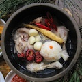 Thumbnail for post: Traditional Korean Medicine in Korean Culture #1: <em>Ondol</em> and <em>Samgyetang</em>