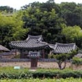 Thumbnail for post: Hahoe and Yangdong listed at UNESCO