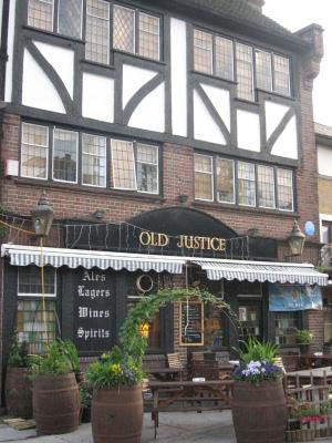 Old Justice Pub