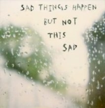 Sad Things