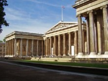 Featured image for post: AKS private view of the Korea Foundation gallery at the British Museum