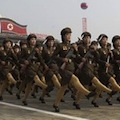 Thumbnail for post: Dan Brown, Go, photos and parades in Pyongyang