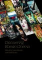 Thumbnail for post: Discovering Korean Cinema book launch at the KCC