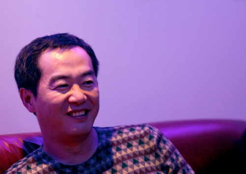 Featured image for post: Mysterious Creature: Jang Jin at the London Korean Film Festival