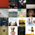 Thumbnail for post: Wakesidevision's top music of 2010