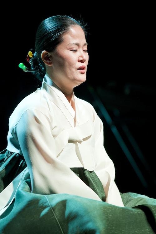 Kang Kwon-soon