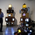 Thumbnail for post: Exhibition visit: Nam June Paik at Tate Liverpool