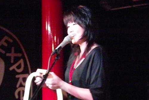 Nah Youn Sun sings Same Girl