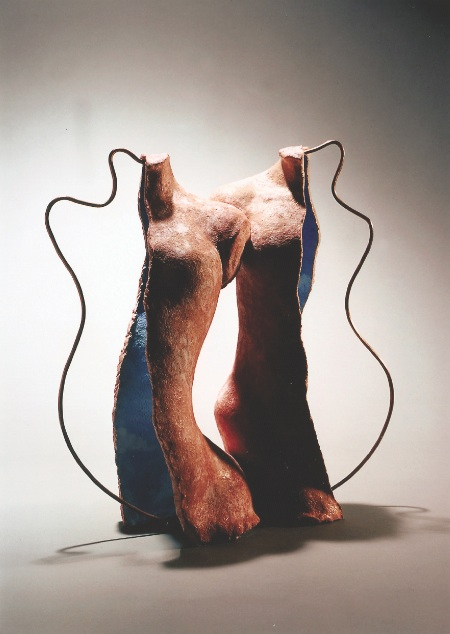 Han Young Sil, Ponetive Figure 1 (2006)