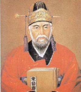 Heo Jun (1545~1615)