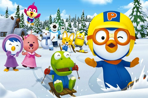 Featured image for post: Pororo and the Axis of Evil