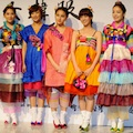 Thumbnail for post: Kara in Hanbok