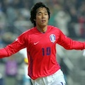 Thumbnail for post: Park Chu-young's stay at Arsenal won't be long