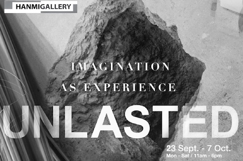 Featured image for post: UNLASTED: Imagination as Experience at Hanmi Gallery