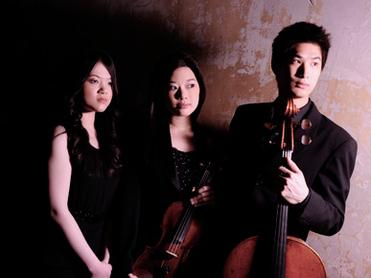 The Fournier Trio