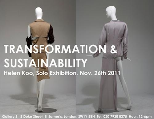 Helen Koo designs