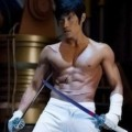 Thumbnail for post: Lee Byung-hun lives again in GI Joe 2