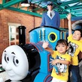 Thumbnail for post: Thomas the Tank engine wins Korean hearts