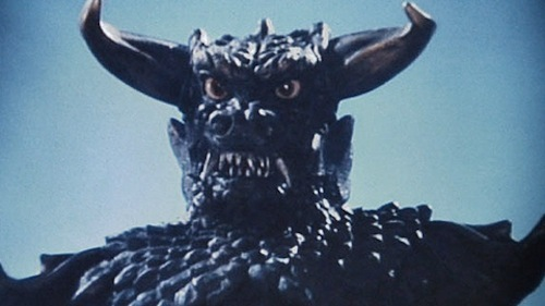 Shin Sang-ok's Pulgasari - a diabolical monster movie