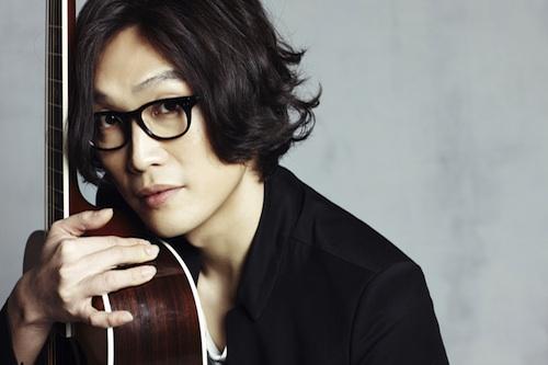 Jung Soon Yong, aka Thomas Cook