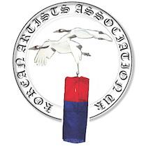 KAA crane logo
