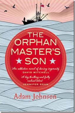Buy Orphan Master's Son at Amazon