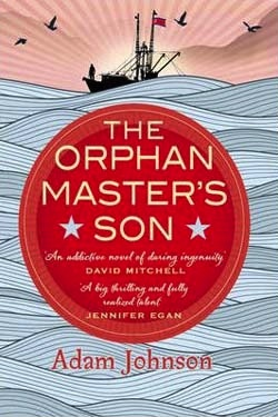 Orphan Master cover