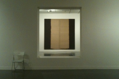 Post image for 2012 Travel Diary 1: Dansaekhwa – Korean Monochrome Painting at the Museum of Contemporary Art