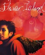 Flower Island poster