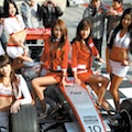 Thumbnail for post: Warming up for the first Korean Grand Prix