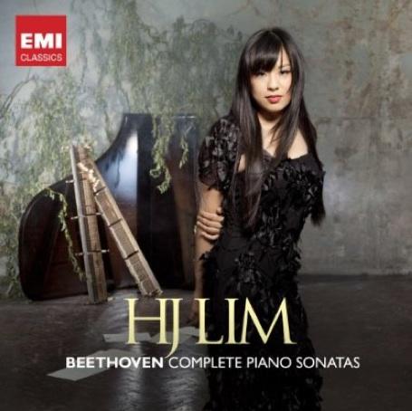 Beethoven Complete Sonatas: HJ Lim