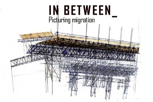 Featured image for post: In Between: Picturing Migration – Gallery talk at Forman's Smokehouse Gallery