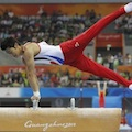 Thumbnail for post: Kim Soo-myun: no joy in the men's gymnastics individual all-round finals