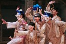 Midsummer Nights Dream ensemble picture