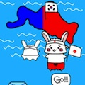 Thumbnail for post: Japanese app offers fluffy solution to Dokdo issue