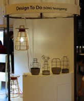 Vases and lightshades from Design to Do