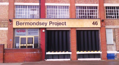 Bermondsey Project